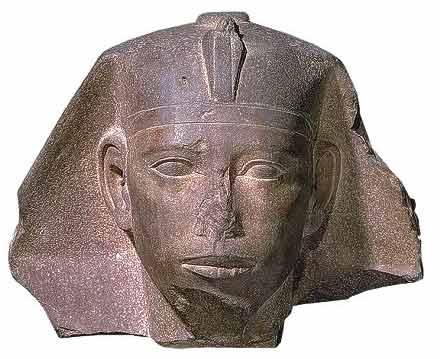 Египетский стиль.